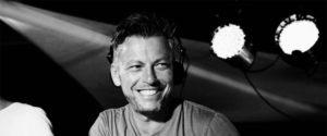 DJ Matteo Strocchi