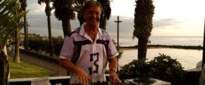 DJ Raymass