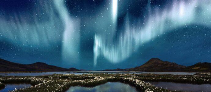 auroro borealis
